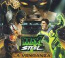 Max Steel:La Venganza de Makino