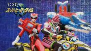 SHT - Zyuohger & Ex-Aid