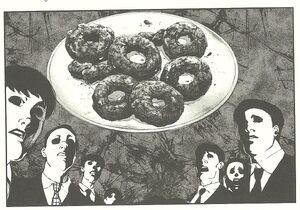 Misato donuts