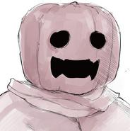 Minami Uruka Mask