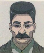 Mougan profile in re vol 8