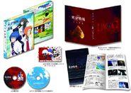 Tokyo Ghoul Jack DVD-BD