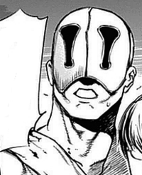 Kado Mask