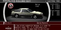 Rolling Guy 2