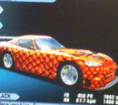 Flame Dragon (Car)