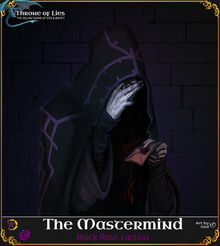 The Mastermind-card