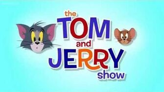 The Tom and Jerry Show Theme Song Cartoon World