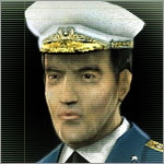 Toshiro Otomo portrait
