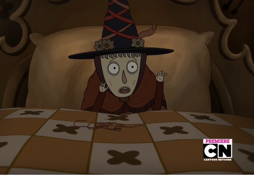Image Over The Garden Wall Wiki Fandom Powered By Wikia