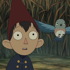 Wirt alongside Beatrice in the <a href=