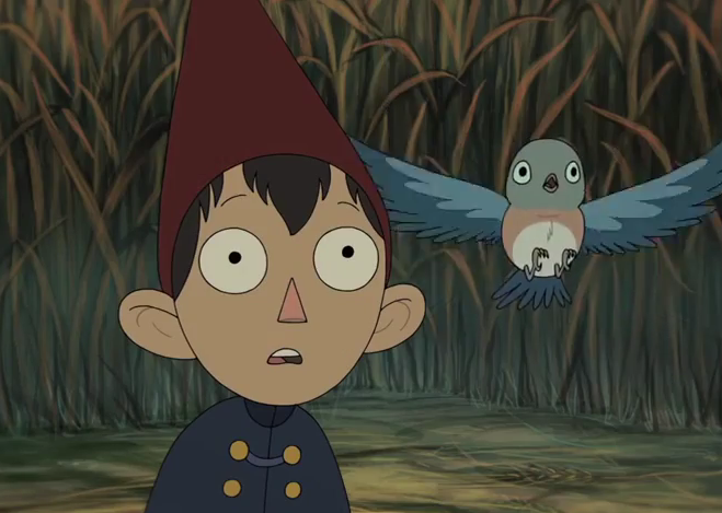 Wirt Over The Garden Wall Wiki Fandom Powered By Wikia
