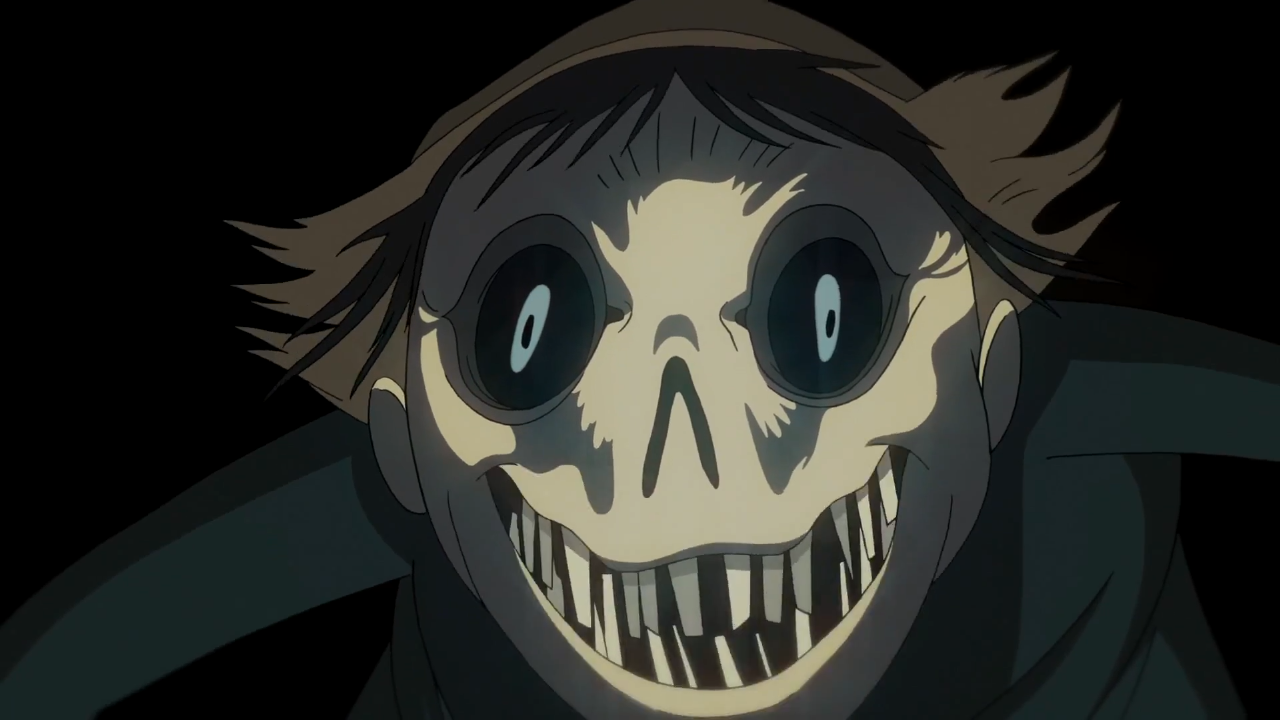 21 Thoughts I Had While Watching Over The Garden Wall Episode 7 That Cartoon Blog