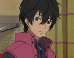 Episode 9-Haru Profile Image