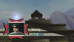 Tony Hawk Machu Picchu