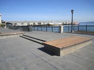 THPS4 SF Real Pier7