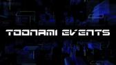 Toonami Events