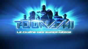 Toonami France