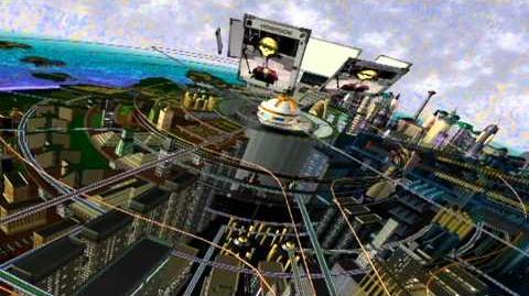 Toonami - ReBoot Deus Ex Machina Promo (Tom) 1080p HD