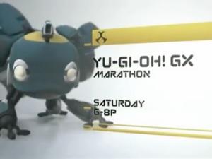 Yu-Gi-Oh! GX Marathon