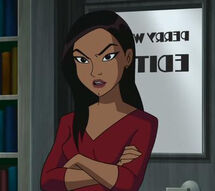 Lois Lane (Doomsday)