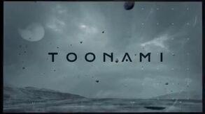 Toonami Open 12-26-15