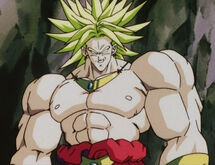 Broly (Legendary Super Saiyan)