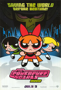 PPG Movie Poster