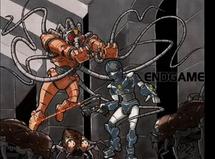 Endgame33