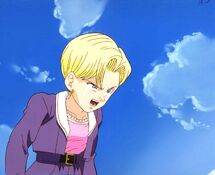 Android18gt