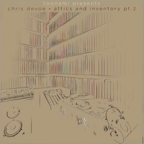 Attics and Inventory pt2