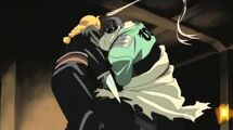 Toonami - Full Metal Alchemist Brotherhood Intro 5