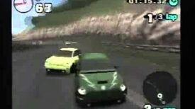 Beetle Adventure Racing - Toonami Game Review