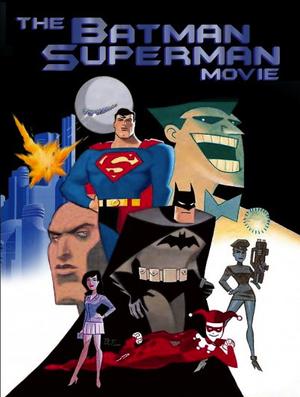 Batman & Superman World's Finest