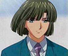 Akira Toya