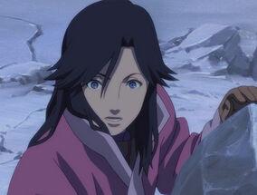 Koyuki Kazahana (Naruto)