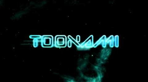 Toonami Asia - Robot Teaser