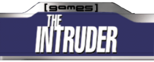 The Intruder (Game)