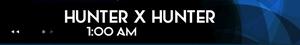 Schedule-HunterxHunter