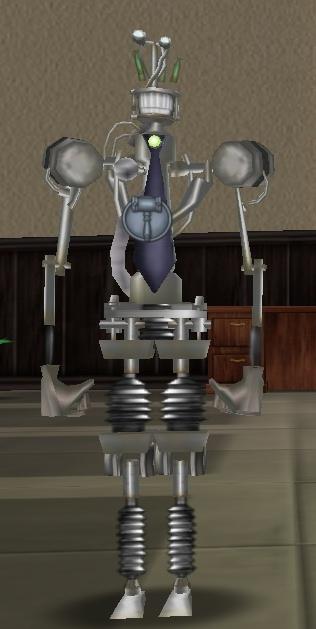 Skelecog Toontown Wiki Fandom Powered By Wikia