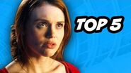 Teen Wolf Season 4 Episode 8 and 9 - The Benefactor Revealed