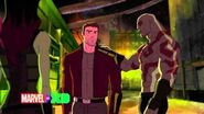 Marvel's Guardians of the Galaxy Season 1, Ep