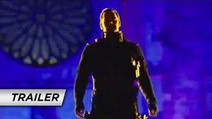 Punisher War Zone (2008) - Official Trailer 1