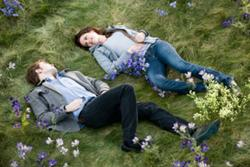Lying on the grass 1525571i