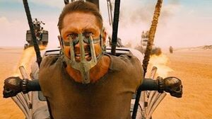 Mad Max Fury Road - Official Main Trailer HD