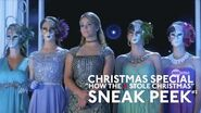 """Pretty Little Liars - Christmas Special Sneak Peek 2- """"How the 'A' Stole Christmas"""" 5x13"""