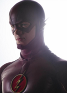The Flash Season 1 promotional