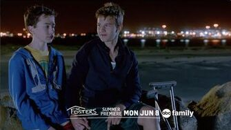 The Fosters - Summer Premiere Preview Monday, June 8 at 8 7c