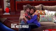 Girl Meets World - New Comedy Series - Disney Channel Official