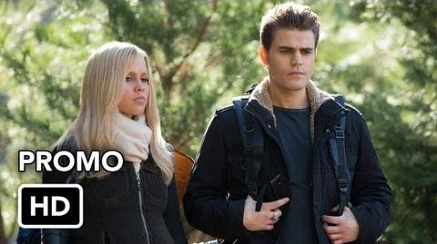 "The Vampire Diaries 4x14 Promo ""Down the Rabbit Hole"" (HD)-0"