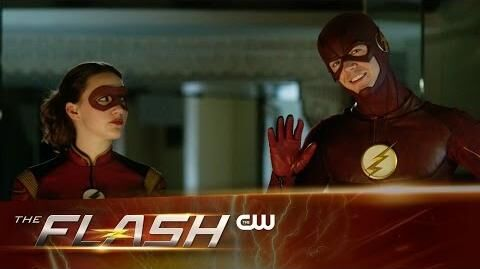 The Flash The New Rogues Trailer The CW